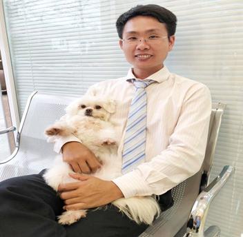 宠物医生在线咨询
